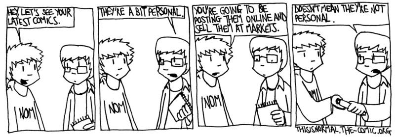 Personal Stuff
