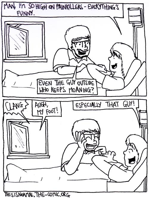 High Humour