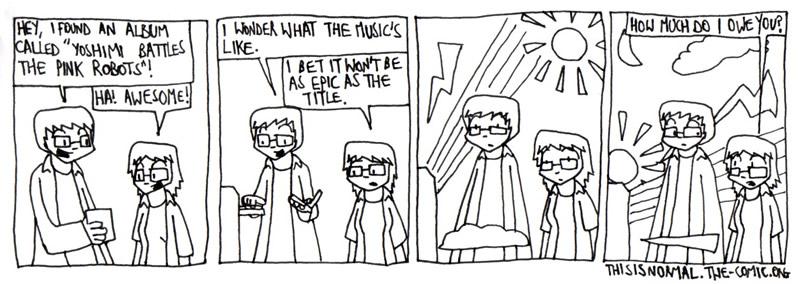 Trippy Music